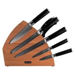 Rondell AnelaceНабор ножей 7 предм. RD-304