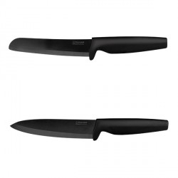 Rondell Damian Black Набор керамических ножей RD-464
