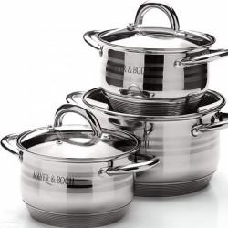 MB Наб/посуды 6пр 2,1+2,9+3,9л с/кр