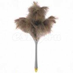 Апекс 01255 метла д/пыли натуральная 50см