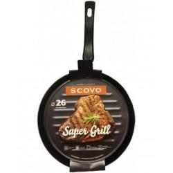 сковорода Super grill d-260