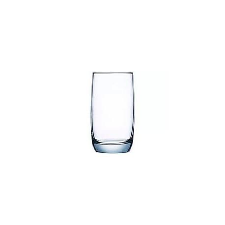 стакан Французский ресторанчик 330 мл. (6шт.)