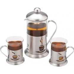 набор для чая и кофе 3 предмета