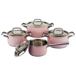 набор посуды 8 предметов