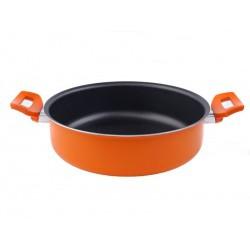 жаровня Citrus orange d-260 керам