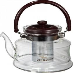 чайник заварной 800мл(стекло)