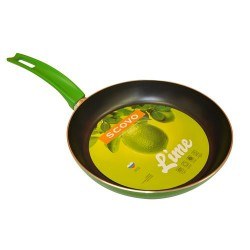 сковорода Citrus lime d-260 керамика