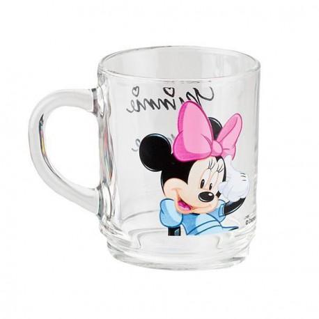 Luminarc Disney Colors Minnie 9175 чашка 250мл