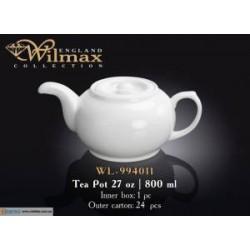 Заварочный чайник WL-994011 (800мл) (х1шт)