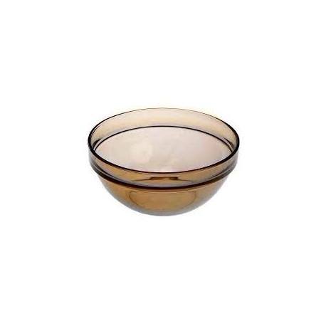luminarc салатник удобное хранение 12см дымчатый