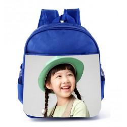 рюкзак детский +печать