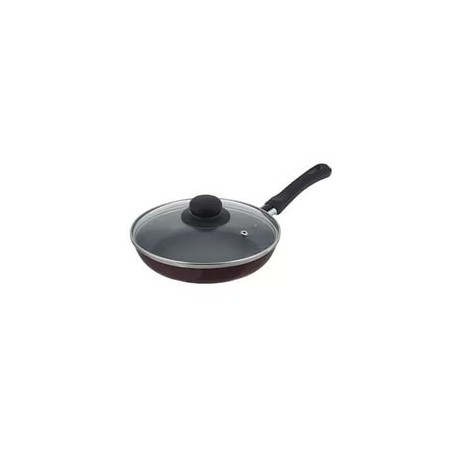 сковорода Expert d280 с крышкой