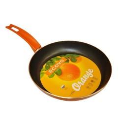 сковорода Citrus orange d-200 керамика