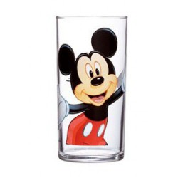 Luminarc Disney Colors Mickey 9174 стакан высокий 270мл
