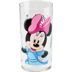 Luminarc Disney Colors Minnie 9173 стакан высокий 270мл